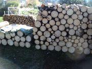 Brennholz hart und weich