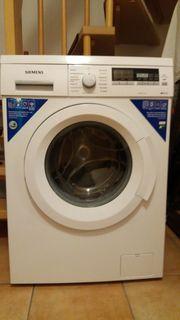 Waschmaschiene Siemens WM14Q441