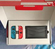 Nintendo Switch Neu - beschreibung Lesen