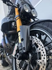 Buell XB 12 SS Carbon