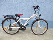 Jugendfahrrad 24 Zoll von Bike