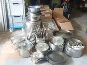 Gastro Küchen Auflösung