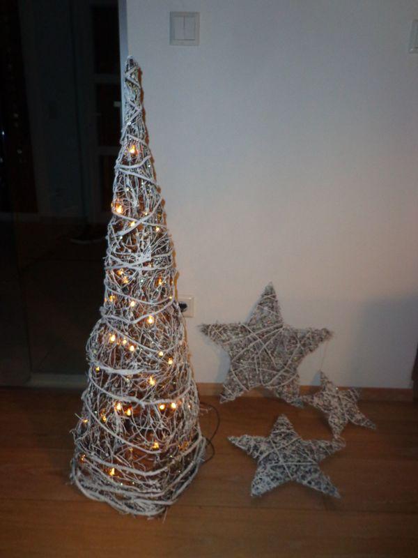 Ikea Weihnachtsdeko weihnachten lichterpyramide baum weihnachtsdeko ausgefallen in