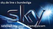 Cccam line reshare sateliten sky