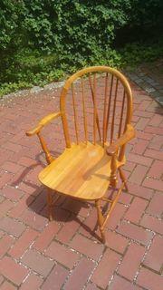 2x Stuhl aus