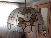 Wunderschöne Allround Lampe