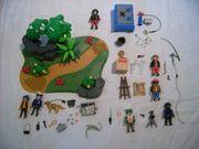 Playmobil ® Polizei / Verbrecher-