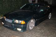 Bmw E36 323i Coupe