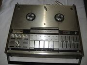 Tonbandgerät Grundig TK 248 HiFi