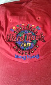 HARD ROCK CAFE Hong Kong