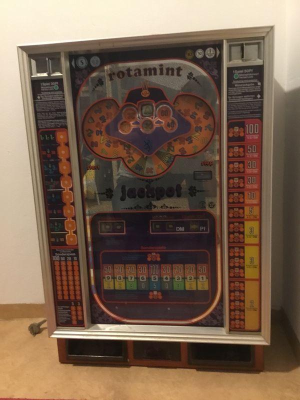 erlebnis spielautomaten kaufen