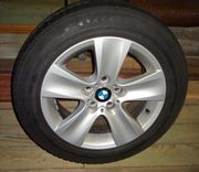 BMW 5er F11 4 x