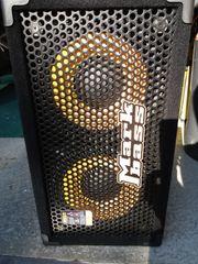 Bassbox Mark Bass Traveler 102p