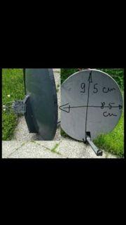 SAT Antenne / SPIEGEL