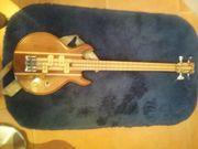 Bassgitarre Curlee USA Bass 70