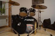Schlagzeug Smart Force
