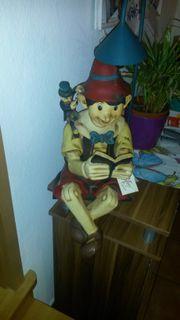 Pinocchio Wald Disney
