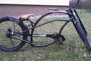 Chopper Fahrrad