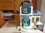 Spielzeug Playmobil Cityhaus