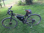 E-bike KTM e-cross