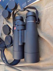 Leica Ultravid Fernglas