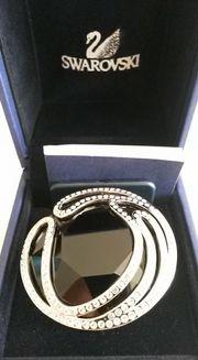 Swarovski Schmuck-Set Ring und Kette