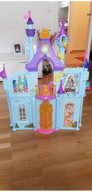 Original Disney Prinzessin Schloß