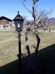 Eingangs Stehlampe