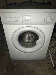 Waschmaschine für Bastler