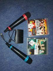SingStar für PS3 +