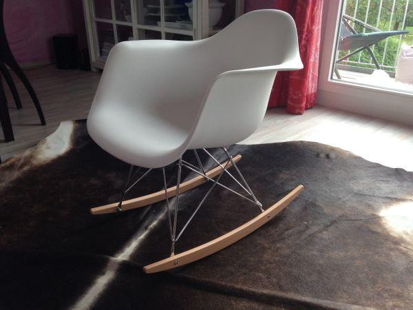 Schaukelstuhl/Balance Schaukelstuhl » Polster, Sessel, Couch