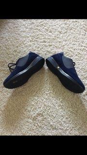 Herrenschuhe Sneakers Italy GR 41