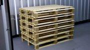 Lagerraum Abstellraum 54 m³ günstig