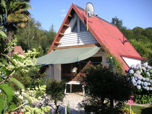 Tolles Ferienhaus Lago » Ferienhäuser, - wohnungen