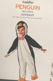 Pinguin Plüsch Kinder