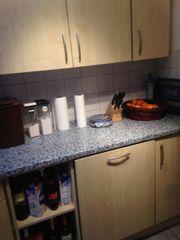 Einbauküche günstig abzugeben