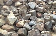 Grauwacke - Brocken - verschiedene