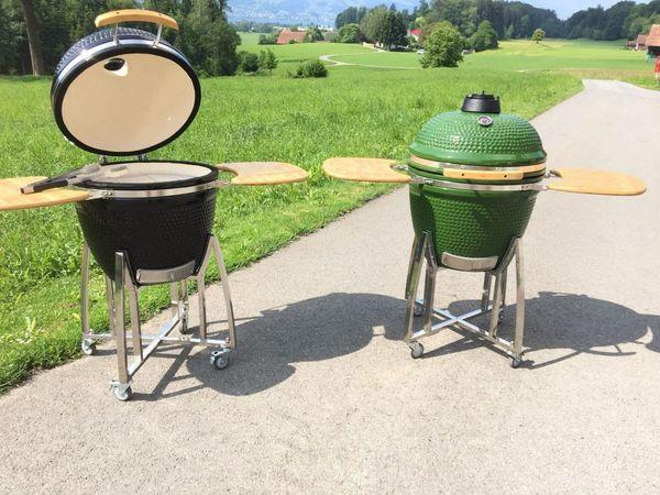 Guter Gasgrill Für Balkon : Keramik grill bbg in bielefeld sonstiges für den garten balkon