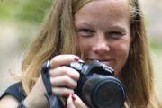 Fotojournalist & Fotograf hat