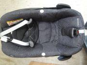 Autositz Babyschale gut erhaltener Maxi