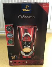 Tchibo Cafissimo Kaffeemaschine Neu
