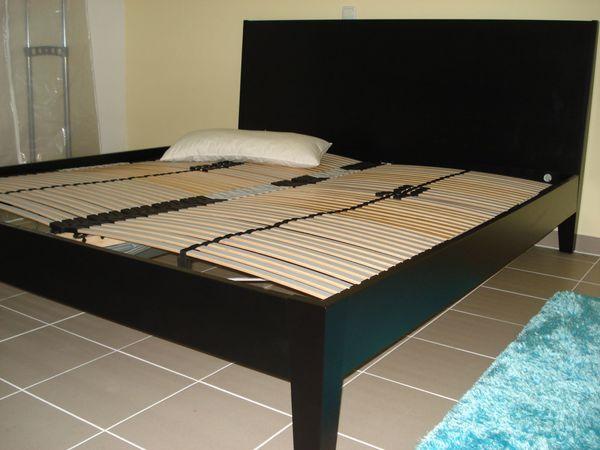 Ikea Bett Nordli Neu In Nidderau Ikea Mobel Kaufen Und Verkaufen