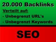 20.000 Backlinks