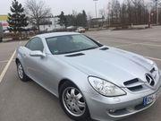 SLK 200 Roadster,