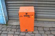 Elektrodenköcher Elektrodentrockner Küppersbusch SET 10