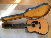 Aria 12-string