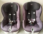 2 Stk. Kindersitze