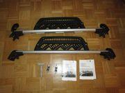 Grundträger mit Skiträger BMW E91
