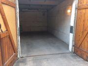 Garage zum Kauf