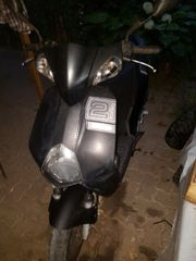 Motorroller 2takt